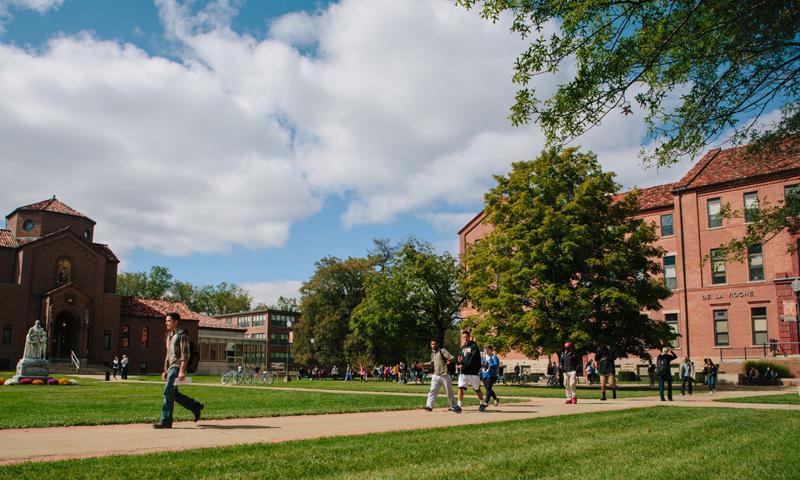 SBU Campus