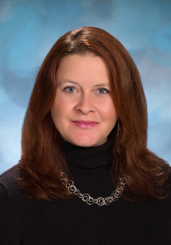Pauline Hoffmann